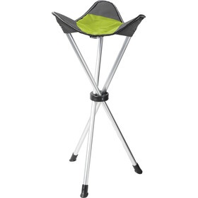 Brunner Big Fjord Tabouret, green/grey